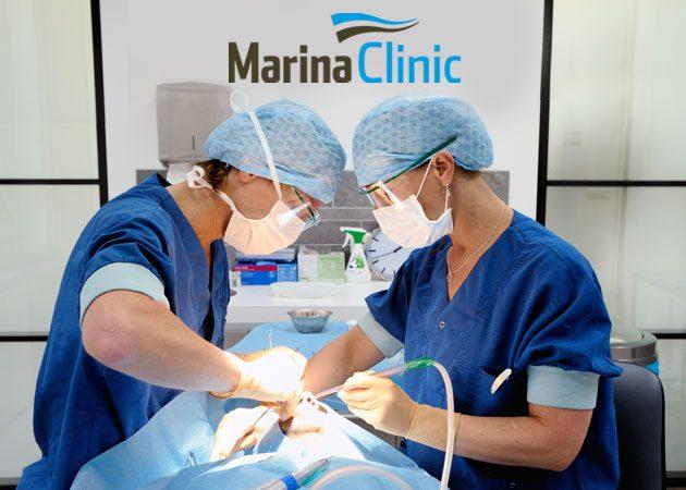 Marina Clinic