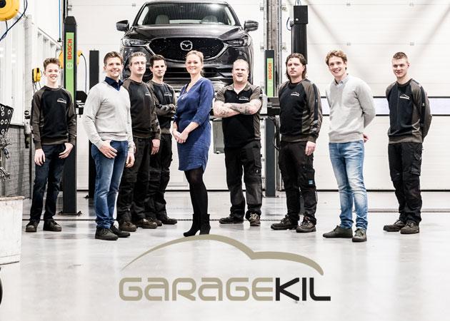 Garage Kil