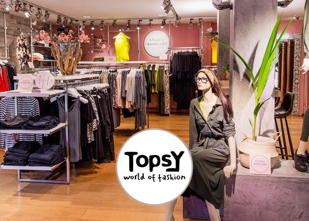 Topsy Fashion Volendam